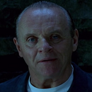 Hannibal Lecter - Red Dragon