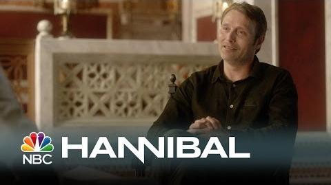 Hannibal - Post Mortem Episode 303 (Digital Exclusive)