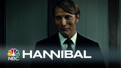 Hannibal - A Killer Conversation (Digital Exclusive)