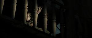 Rising - Hannibal y Mischa prisioneros