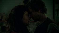 1x08 - Alana con Will