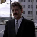 Jack Crawford - Manhunter