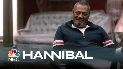 Hannibal - Post Mortem Episode 304 (Digital Exclusive)