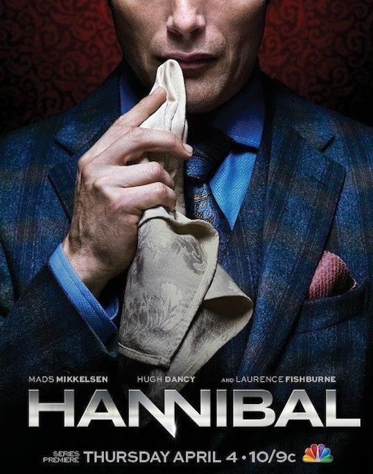 Hannibal (TV series) | Hannibal Wiki | FANDOM powered by Wikia