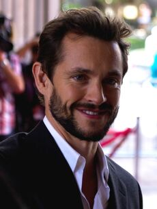Hugh Dancy at the 36th Toronto International Film Festival, September 2011 (02)