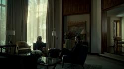 1x07 - Bedelia y Hannibal