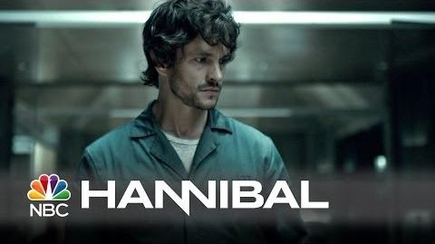 Hannibal - Finding a Killer with a Killer (Episode Highlight)