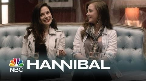 Hannibal - Post Mortem Episode 307 (Digital Exclusive)