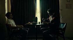 1x01 - Desayunando