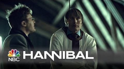 Hannibal - Hanging in the Balance (Episode Highlight)