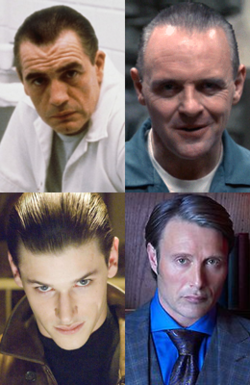Lecter, Hannibal