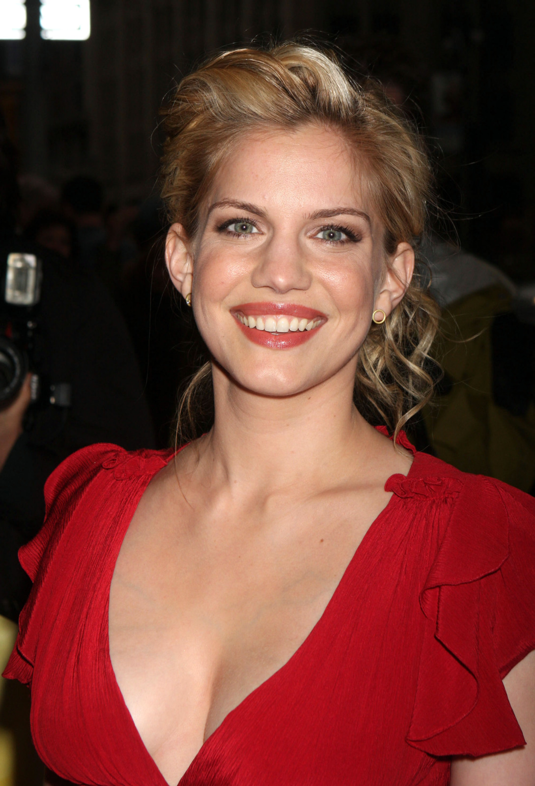 anna chlumsky hannibal wiki fandom powered by wikia. Black Bedroom Furniture Sets. Home Design Ideas