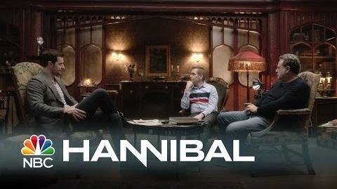 Hannibal - Post Mortem Episode 308 (Digital Exclusive)