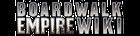 Boardwalk Empire Wiki - Logo