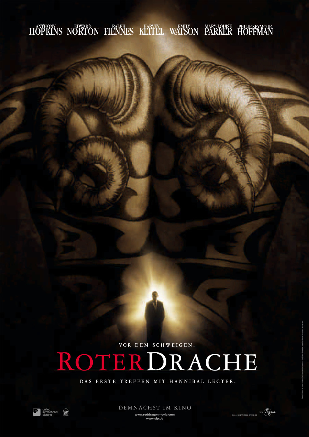Hannibal Roter Drache