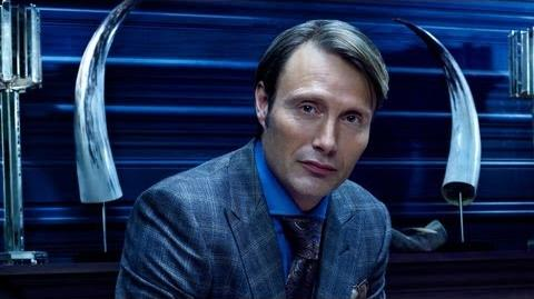 Hannibal (NBC) Full Length Trailer