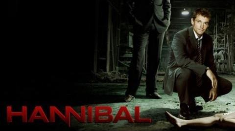 Hannibal Season 1 - Trailer 2
