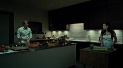 1x07 - Alana cocina