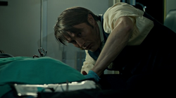 1x07 - Hannibal cura