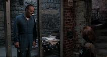 Silence - Clarice visita a Lecter