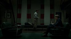 1x07 - Will Hannibal vino