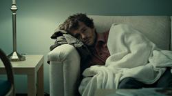 1x02 - Will dormido