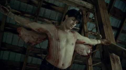 HANNIBAL The New Series trailer