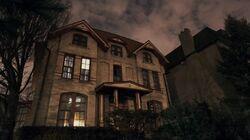 Hannibal's house