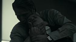 1x06 - Hannibal con Miriam