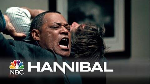 Hannibal - Deconstructing a Fight to the Death (Behind The Scenes)