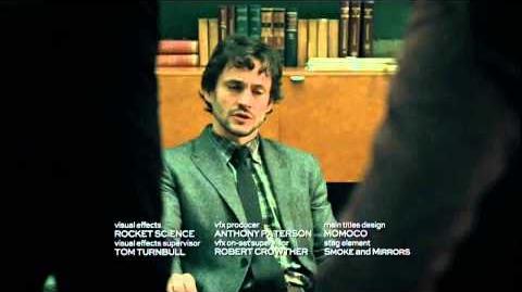 """Hannibal 1x05 Promo - """"Entrée"""" HD"""