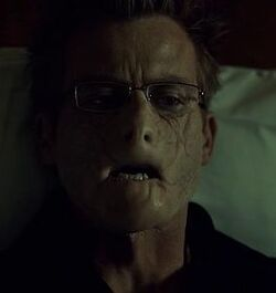 Mason Verger Season 3