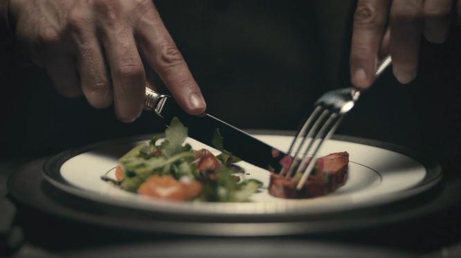 Hannibals Dishes S01E01 01