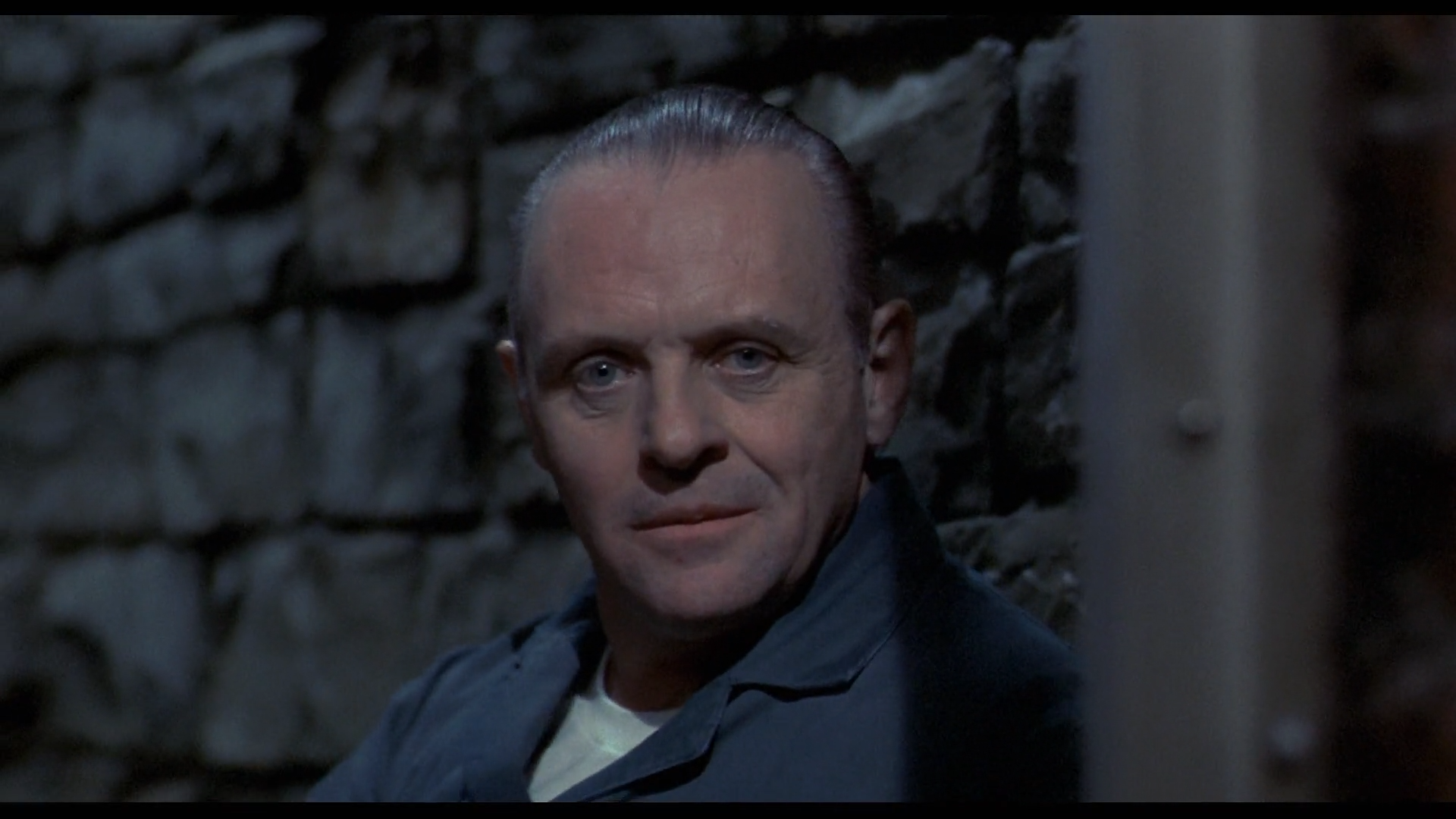 Hannibal Lecter / Gall... Anthony Hopkins