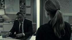 1x06 - Confidencialidad