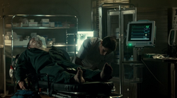 1x06 - Gideon llevado