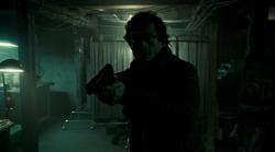 1x08 - Will sótano