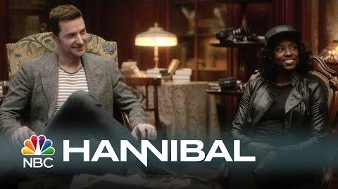 Hannibal - Post Mortem Episode 310 (Digital Exclusive)