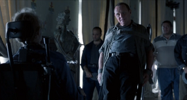 Hannibal (película) - Capturado por Mason