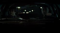 1x07 - Will y Jack coche