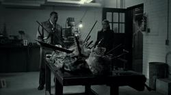 1x06 - Victima previa