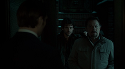 1x11 - Will atrapa a Gideon
