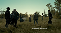 1x01 - Hibbing