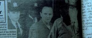 Red - Periódico Hannibal policías