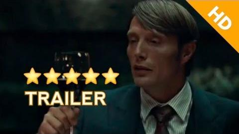 Hannibal - Full Trailer (HD)