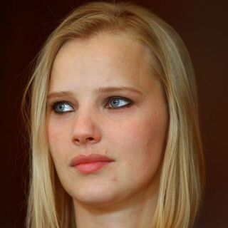 Image of Joanna.