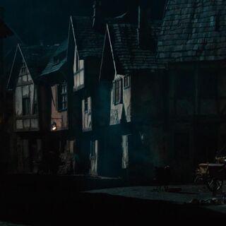 Augsburg homes.