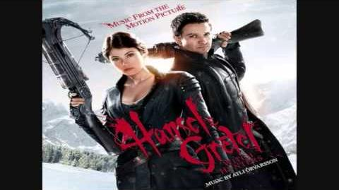 Hansel & Gretel - Witch Hunters Soundtrack - 05 - You Do The Bleeding
