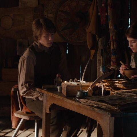 Ben & Gretel.