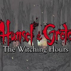 <i>The Witching Hour</i>.
